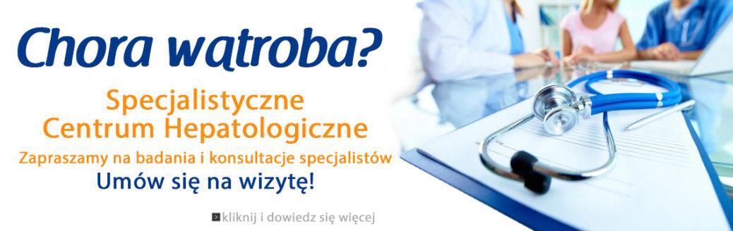 Specjalistyczne Centrum Hepatologiczne Wrocław
