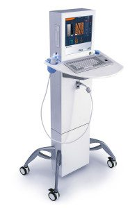 aparat FibroScan, badanie Fibroscan
