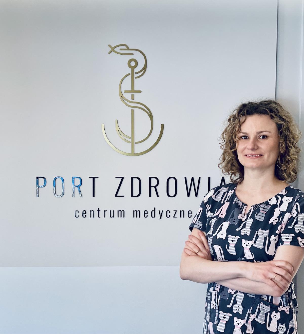 Małgorzata Wiszniowska-Kaubat